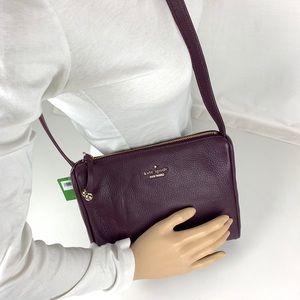 New Kate Spade Lombard Street Cayli Crossbody Bag